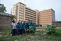 Nature Study - Summer Camp - Nisana Foundation - Bengal Engineering and Science University - Sibpur - Howrah 2013-06-08 9519.JPG