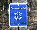 Naturvårdsavtal skylt.jpg