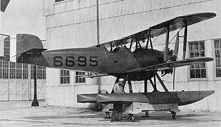 Tessier Biplane - WikiMili, The Free Encyclopedia