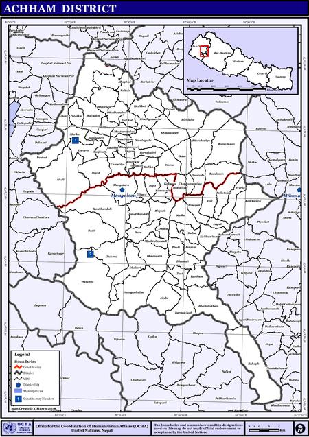 Jawatankuasa pembangunan kampung di Nepal