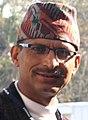 Nepali poet Suman Pokhrel (45309919902).jpg