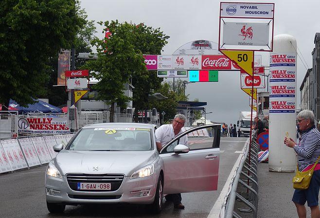 Neufchâteau - Tour de Wallonie, étape 3, 28 juillet 2014, arrivée (A14).JPG
