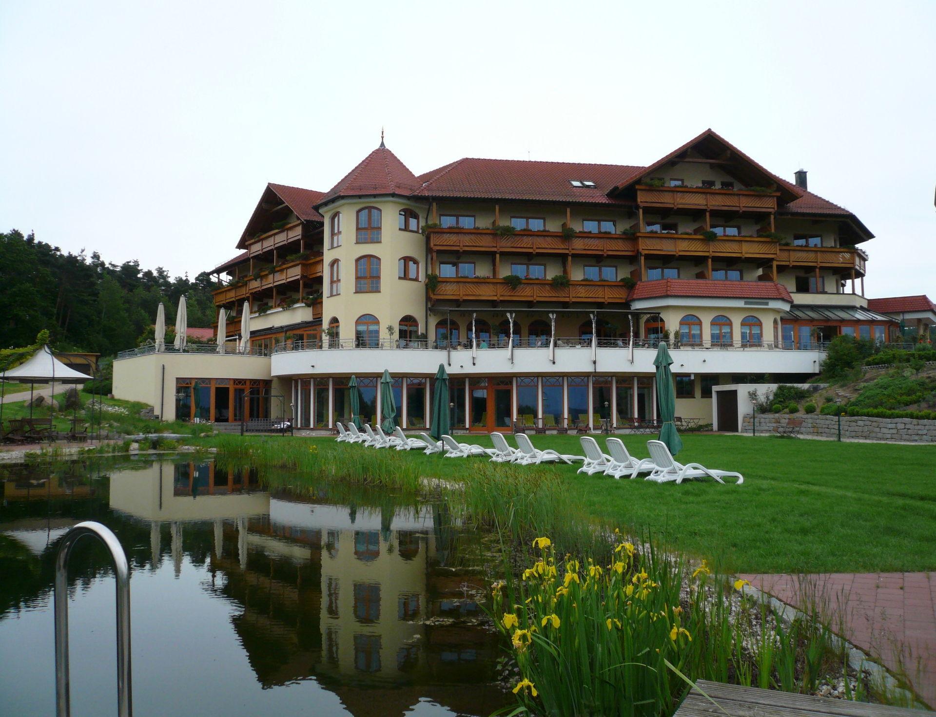 Hotel Restaurant Birkenhof Stolberg Rheinland