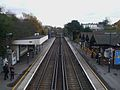 New Eltham stn high eastbound.JPG