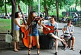 New York City - 26 July 2008 Jazz in Washington Square (2706027521).jpg