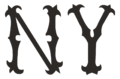 New York Highlanders logo 1903.png