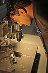 New school puts modern forensics at Afghan Police fingertips 111129-A-ZU930-005.jpg