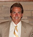 Nick Saban in 2009 (cropped).jpg