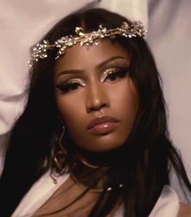 Nicki Minaj discography Hip hop recording artist discography