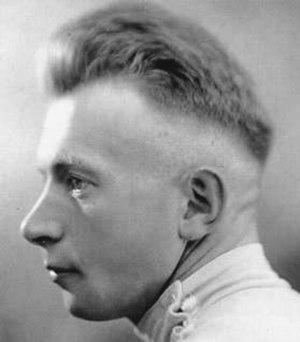 Nicolas Frantz - Image: Nicolas Frantz (1899 1985)