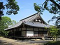 Ninna-ji National Treasure World heritage Kyoto 国宝・世界遺産 仁和寺 京都133.JPG