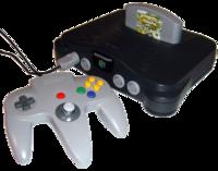 consolas de videojuegos de los 90