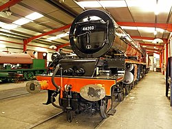No.46203 Princess Margaret Rose (6156554311).jpg