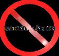 No al narcotráfico.png
