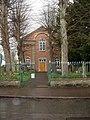 Non conformist chapel, Ashwell - geograph.org.uk - 774072.jpg