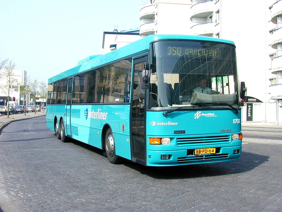 Interliner - Wikipedia