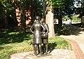 Norman, OK, USA - University of Oklahoma - panoramio (3).jpg