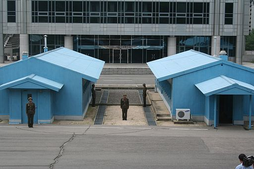 North-South Korean border (6647230281)