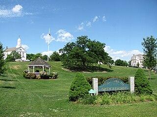 North Reading, Massachusetts Town in Massachusetts, United States