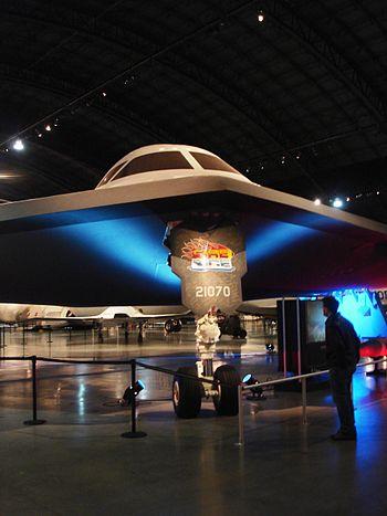 Northrop Grumman B-2 Spirit (365183201)