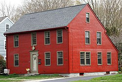 Norwichtown Historic District - 10 Elm Ave (New London County, Connecticut).jpg
