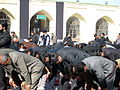 November13,2013 - Muharram 9,1435 - Grand Mosque of Nishapur 26.JPG