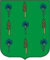 Novosil COA (Tula Governorate) (1778).png