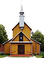 Nowosielec - zabytkowy kościół-2.jpg