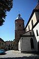 Nowy Sącz, kościół par. p.w. św. Małgorzaty, XIV, XIX 24.jpg