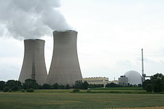 German Nuclear Shutdown Completed by 2022