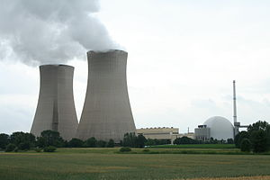 Nuclear Power Plant - Grohnde - Germany - 1-2.JPG