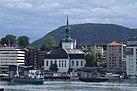 Nykirken in Bergen.JPG