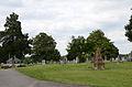 Oak Grove Cemetery Historic Section.JPG