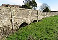 Occupation Bridge, Sayscourt Farm. - panoramio.jpg
