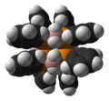 Octaphenylcyclotetraphosphinoborane-from-xtal-3D-vdW.png