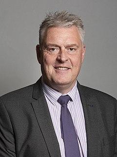 Lee Anderson (British politician) British Conservative Party politician