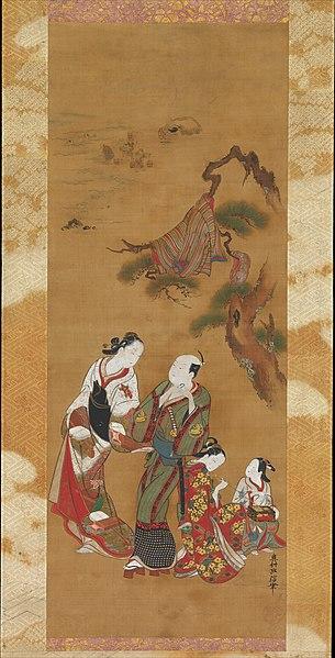okumura masanobu - image 10