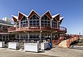 Old Howard Johnson's Asbury Park NJ1.jpg