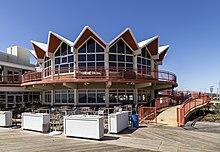 Palace Theatre Myrtle Beach Ouragan Mathew