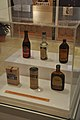Old Products Of Bengal Chemical - Acharya Prafulla Chandra Ray Life And Science Of A Legend Exhibition - BITM - Kolkata 2011-01-17 0183.JPG