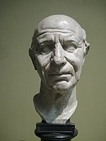 Old Roman, 1st century (casting in Pushkin musem after Staatliche Antikensammlungen original) 02 by shakko.jpg