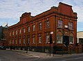 Old brewery building, Camden Town - geograph.org.uk - 388249.jpg