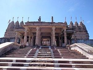 Vadgaon Maval - Parshwa Prandyalay Jain Temple