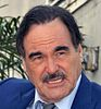 Oliver Stone, one of executive producers of The Joy Luck Club