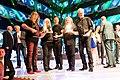 Olly Murs, The Sweet - 2017098001110 2017-04-07 Radio Regenbogen Award 2017 - Sven - 1D X MK II - 1415 - AK8I0274 mod.jpg