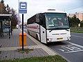 Olomouc, Fakultní nemocnice, SOR LC 10,5, FTL, zepředu.jpg