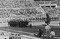 Olympische Spelen te Rome Opening Formosa liep onder protest, Bestanddeelnr 911-5406.jpg
