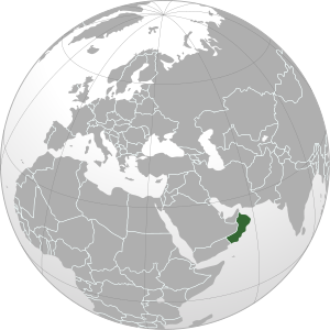 Oman (orthographic projection).svg