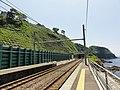 Omigawa Station Platform-20110619.jpg