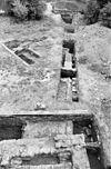 opgraving op het voorplein - oud-valkenburg - 20180681 - rce